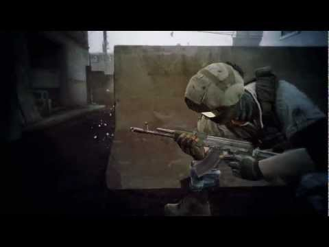 Ghost Recon Future Soldier -Multiplayer  Reveal Trailer [UK]