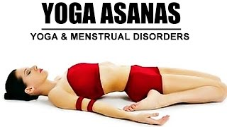 getlinkyoutube.com-Yoga And Menstrual Disorders   Yoga Asanas
