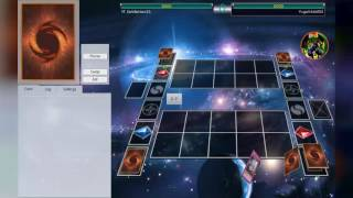getlinkyoutube.com-YGOPRO: Simochi & Blackwing vs Synchro Spam & Dark Magician