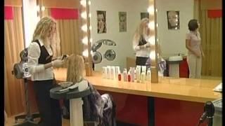 getlinkyoutube.com-Биоламинирование волос
