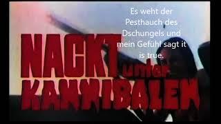 The Lennons (Cover) - Nackt unter Kannibalen - Parodie mit Text