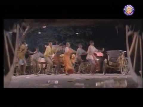 Ajithkumar & Ramji in Marimuthu Marimuthu - Kadhal Mannan