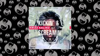 Krizz Kaliko - Dream Of A King (Feat. Prozak, Wrekonize, & Bernz)