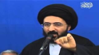 لو كنتم تبحثون عن الإمام المهدي لوجدتموه