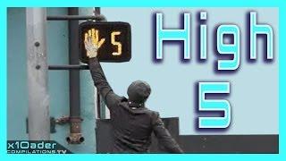 getlinkyoutube.com-HIGH FIVE ► Fail Compilation 2014 ᴴᴰ