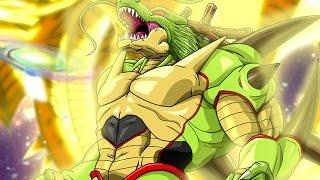 Zarama -- The Creator of the Super Dragon Balls