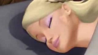 getlinkyoutube.com-Barbie Rapunzel - Constant as the stars above