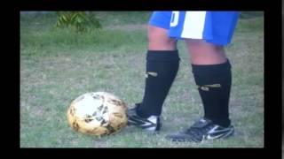 Dasar Dasar Dan Teknik Teknik Bermain Sepakbola