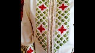 getlinkyoutube.com-اروع ما يوجد في الطرز التركي Embroidery 2015