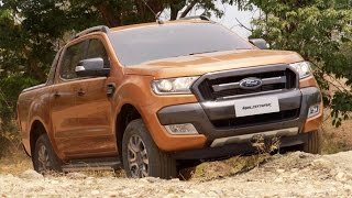 2015 Ford Ranger: More Capable Than Ever