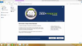 getlinkyoutube.com-descargar e instalar (deep freeze full   para windows  10 y 8) todas las versiones-link mega