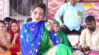 Haryanvi Dancer | कावड़ में धूम मचा राखी है इस गाणे ने | Sunita Bebi | New Harynvi Dance 2017
