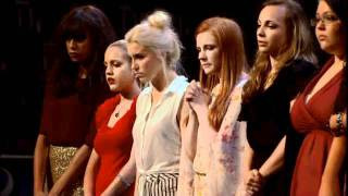 getlinkyoutube.com-X Factor UK 2011 Bootcamp Results + Which Judge Get's Who