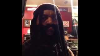 getlinkyoutube.com-Grandpa James and DiRass Interviews Buju Banton Parody @Majahhype