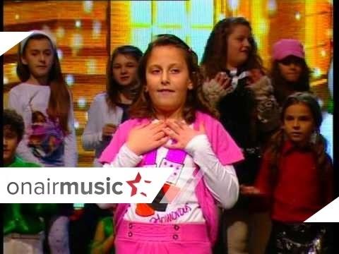 Iliridë Berisha - Ilirida - Gezuar 2013 - 1st Channel