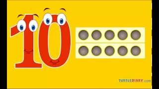 getlinkyoutube.com-Numbers for Toddlers | Learning Numbers for Kids