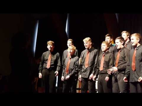 Kapiti College end of year Concert 2013 part 1