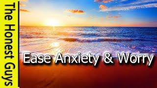 getlinkyoutube.com-GUIDED MEDITATION: Ease Anxiety & Worry