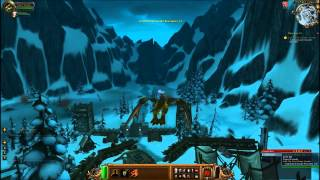 getlinkyoutube.com-Into The Wild Green Yonder Quest - World of Warcraft