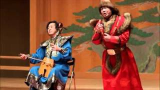 getlinkyoutube.com-草原情歌 (リボーの馬頭琴とボォジンゾンの歌唱)