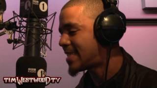 getlinkyoutube.com-J Cole freestyle - Westwood