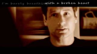getlinkyoutube.com-I'm Holding On - Mulder // Scully