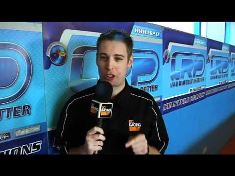 Auto Racing on Rc Racing Tv Takes An In Depth Look At The Event Winning Lrp X20 Motor
