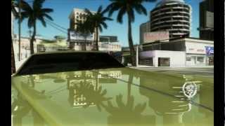 getlinkyoutube.com-[GTA SA] Snoop Dogg MOD [SA:MP 2012]