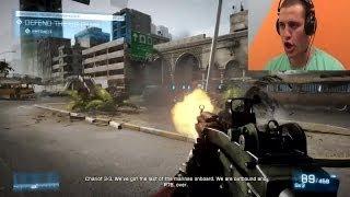 getlinkyoutube.com-Battlefield 3 ep.1 [Srpski Gameplay] ☆ SerbianGamesBL ☆