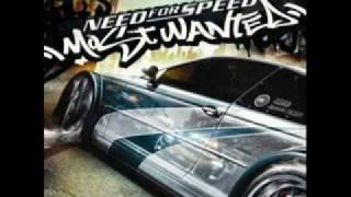 getlinkyoutube.com-NFS Most Wanted - Bullet For My Valentine - Hand Of Blood