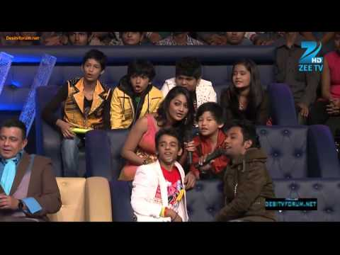 Dance Ke Superkids {Grand Finale} 720p 22nd September 2012  HD Full Episode 1