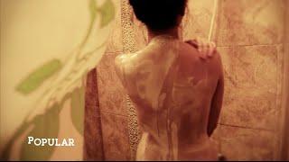 Sesi Nyanyi Dikamar Mandi Dari Si Seksi | Miss POPULAR Voice of Angels 2016