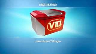 getlinkyoutube.com-Asphalt 8 - Buying 16 Engine Boxes!