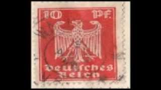 getlinkyoutube.com-Old stamps from-Germany