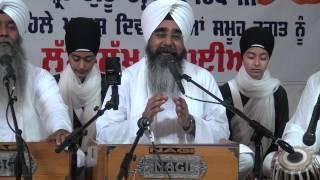 getlinkyoutube.com-Bhai Davinder Singh Sodhi - Gurdwara Richmond Hill NY 25 August 2012