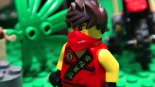getlinkyoutube.com-LEGO NINJAGO THE MOVIE PART 12 THE JADE BLADES