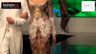 getlinkyoutube.com-Kala Cinta Menggoda (Guruh Soekarnoputra) - Anne Avantie-IFW2012 @fashionbiz