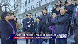 getlinkyoutube.com-SUAB HMONG NEWS:  10/21/2016 Court hearing resulted disappointed victims' families & supporters