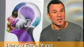 getlinkyoutube.com-LOOK YOUNGER! w/ Happy Face Yoga Facial Exercises