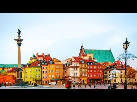 Отмена  Сохранить Прекрасная Варшава / Piękna Warszawa / Beautiful Warsaw