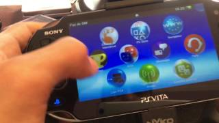 getlinkyoutube.com-Comment Telecharger Jeux Ps vita Gratuitement [ Facile ]