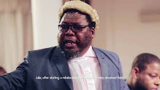 MUST WATCH!!! Will this New court Overtake the famous KEJETIA VS MAKOLA?