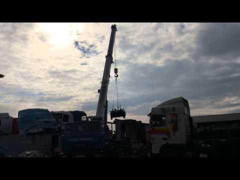 Где у Ситроен С4 Седан датчик износа тормозных колодок