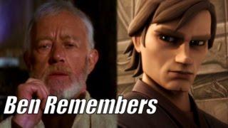 getlinkyoutube.com-Obi-Wan Remembers Anakin [Clone Wars Flashback]