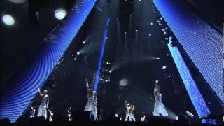 getlinkyoutube.com-EXILE / Rising Sun (from EXILE LIVE TOUR 2011 TOWER OF WISH ~願いの塔~)