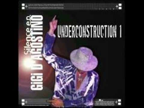 "Gigi D'Agostino - Silence ""vision2"" ( Underconstruction 1 )"