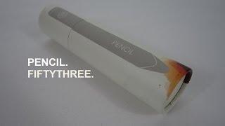 getlinkyoutube.com-FiftyThree Pencil Stylus