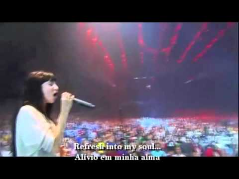 Jesus Culture - Awakening 2011 Fill me Up legendado (Pt&amp;En)