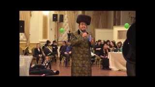 getlinkyoutube.com-Lipa - Vee Don Boord Mitzvah Tanz
