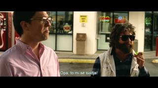 Mamurluk 3:: The Hangover 3